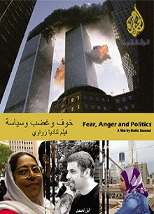 Post 9-11: Fear, Anger and Politics