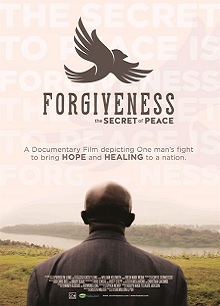 Forgiveness: Secret of Peace