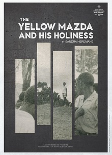 The Yellow Mazda and his Holiness