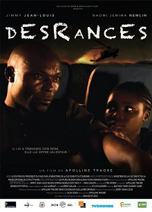 Desrances