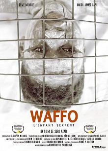 Waffo: The Snake Child