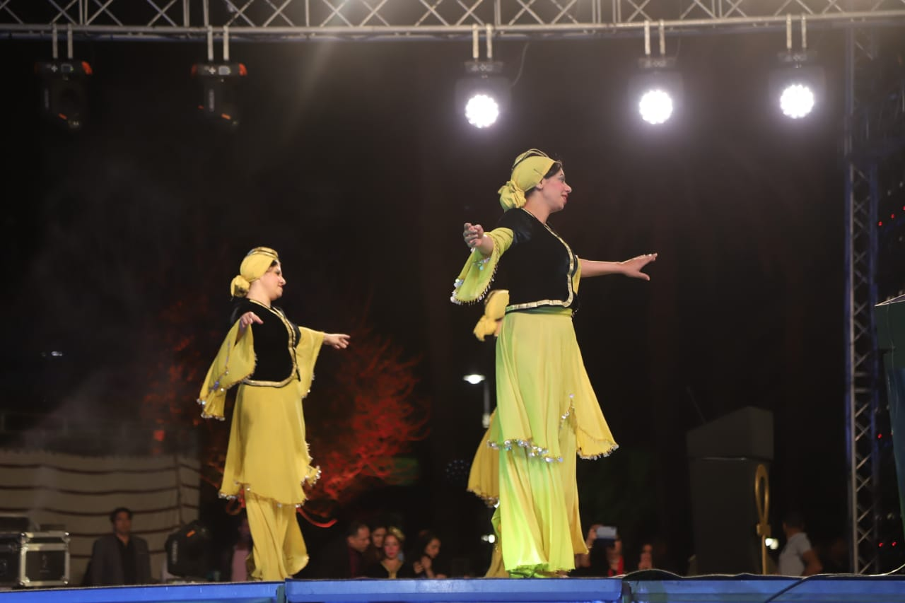 Opening Ceremony of 9th Edition