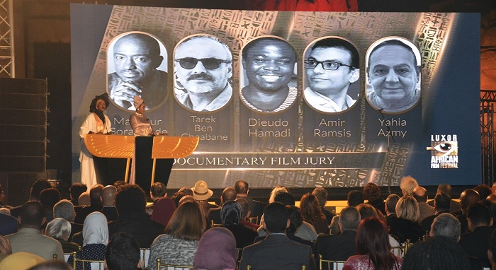 Call for submission from Luxor African Film Festival 9th edition