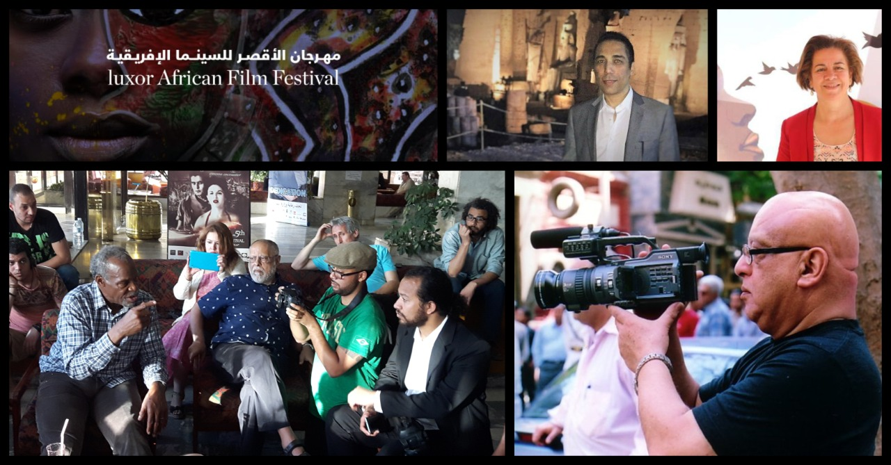 Luxor African Film Festival opens the call for submissions for the African Filmmaking workshop by Egyptian director Saad Hendawy