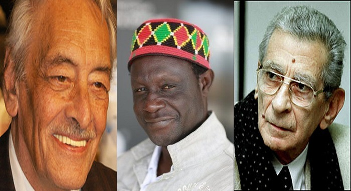 LAFF's Seventh Edition Pays Dedication to important Cinematic Icons Gamil Ratib, Moussa Touré and commemorates a decade to the passing of Youssef Chahine