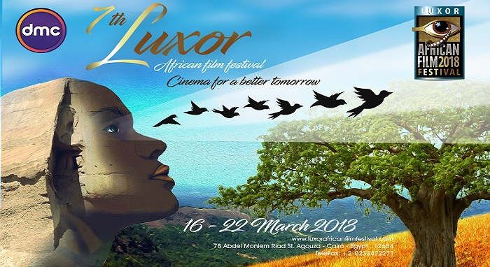 The Sphinx unleashes its secrets to Africa at Luxor African Film Festival