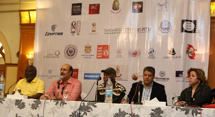 News from Luxor African Film Festival