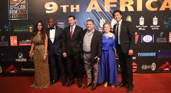 The Luxor African Film Festival opens its 9th edition